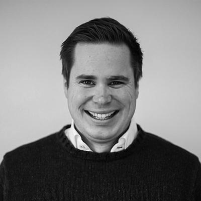 Magnus Bråten er Salgssjef og innkjøpsansvarlig i Glassmester1