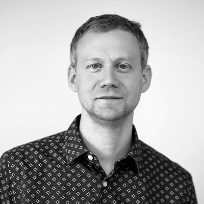 Richard Gundersen har ansvar for befaringer og kontrollmålinger for Glassmester1, primært i Bærum og Asker området.